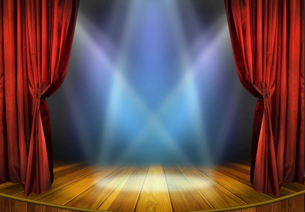 What EVENT can I help you stage?